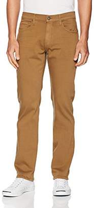 Paige Men's Normandie Transcend Slim Straight Leg Jean