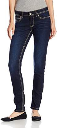 U.S. Polo Assn. Juniors Kate Skinny Leg Denim Jean