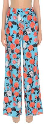 MSGM Casual pants - Item 13181427CB
