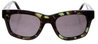 Sun Buddies Tortoiseshell Tinted Sunglasses