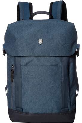 Victorinox Altmont Classic Deluxe Flapover Laptop Backpack Backpack Bags