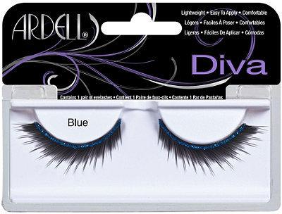 Ardell Diva Lash Blue