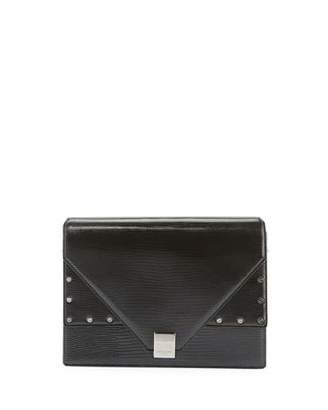 Saint Laurent Margaux Medium Structured Shoulder Bag