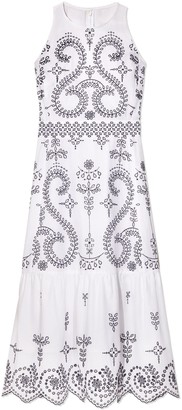 Tory Burch MARIANA DRESS