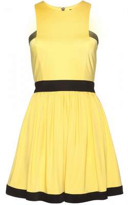 Pierre Balmain Xandria Dress
