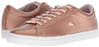 Lacoste Straightset 318 2 Women's Shoes
