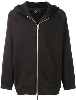 Giuseppe Zanotti Design Norwood hoodie