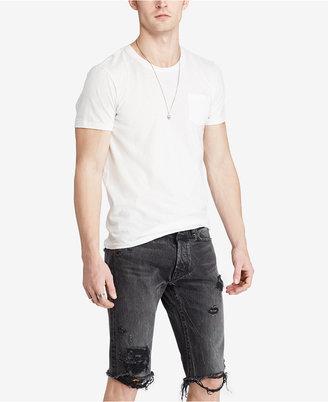 Denim & Supply Ralph Lauren Men's Prospect Shorts $89.50 thestylecure.com