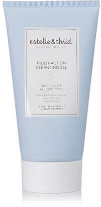 Estelle & Thild Biocleanse Multi-action Cleansing Gel, 150ml - Colorless