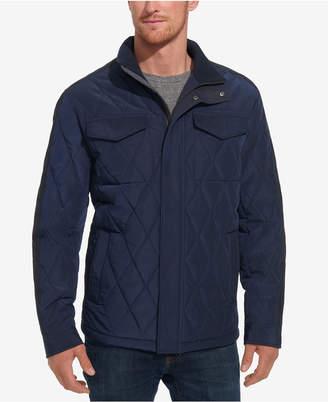 Weatherproof Men Ultra Oxford Jacket