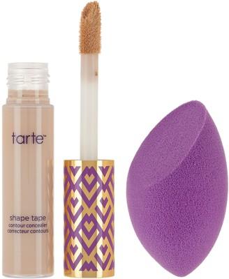 Tarte tarte Shape Tape Concealer w/ Sponge