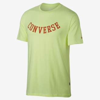 Converse Reverse Athletic Arch Mens T-Shirt
