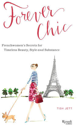 Penguin Random House Forever Chic By Tish Jett