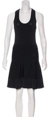 A.L.C. Sleeveless Knee-Length Dress
