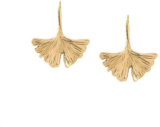Aurelie Bidermann 'Tangerine' earrings
