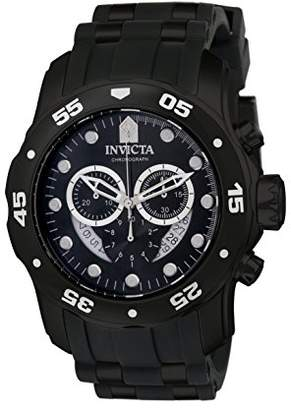 Invicta Men's 6986 Pro Diver Collection Chronograph Watch