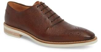 Mezlan Polux Brogued Oxford