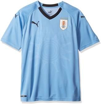 Puma Men's Uruguay Replica Jersey
