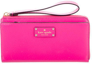 Kate Spade Kate Spade New York Leather Layton Wallet w/ Tags