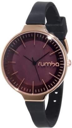 RumbaTime Women's 12382 – Wristwatch