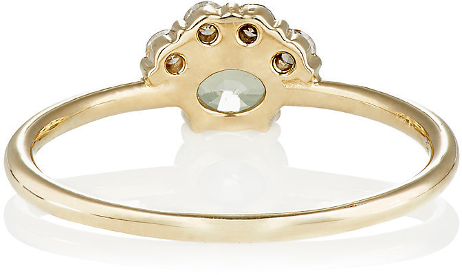 Jennie Kwon Women's Arch Ring 4