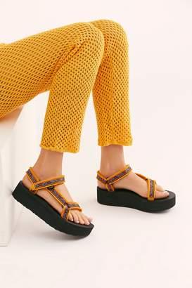 Teva Flatform Universal Maressa Sandal