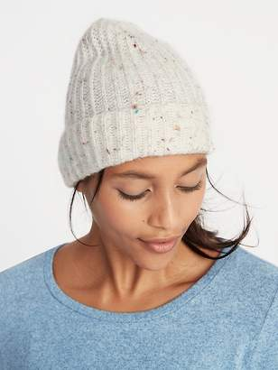 Old Navy Rib-Knit Beanie for Women