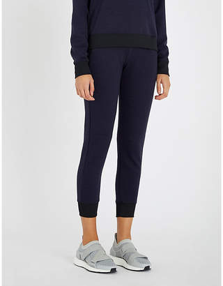 Koral Zeppelin relaxed-fit woven jogging bottoms