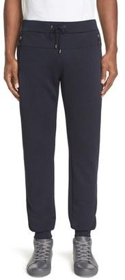 Men's Versace Collection Sweatpants $475 thestylecure.com