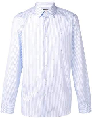 Gucci pinstripes shirt
