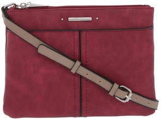 Basque BHM221 Cathy Shoulder Strap Crossbody Bag