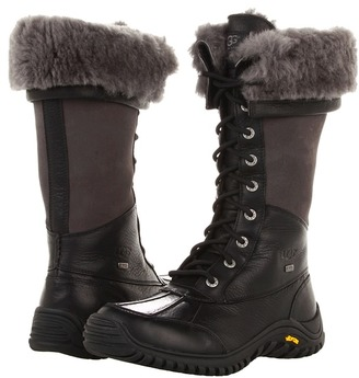 UGG - Adirondack Tall Women's Cold Weather Boots $294.95 thestylecure.com