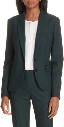 BOSS Jylana Suit Jacket