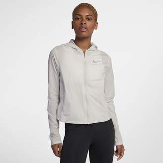 Nike Shield Convertible Women's Running Jacket