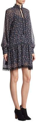 See by Chloe Rose Printed Dress