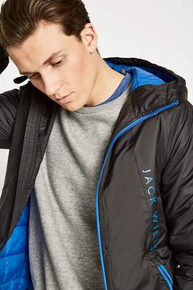 Jack Wills Sezincote Outdoor Jacket