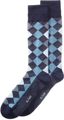 Alfani Men Diamond Dress Socks