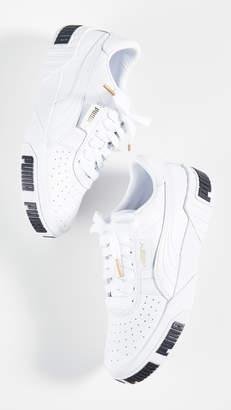 Puma Cali Bold Sneakers