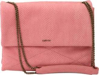 LANVIN Medium Chain Sugar Bag $2,385 thestylecure.com