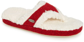 Acorn 'Ragg' Spa Slipper