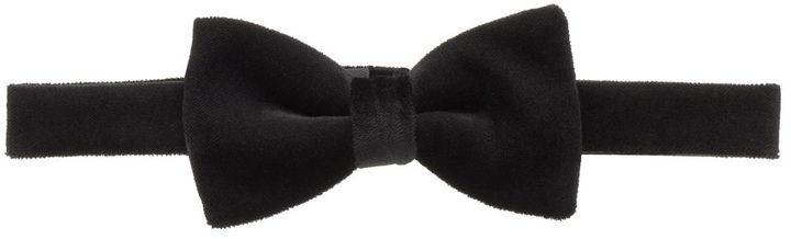 Jos. A. Bank Formal Velvet Bow Tie