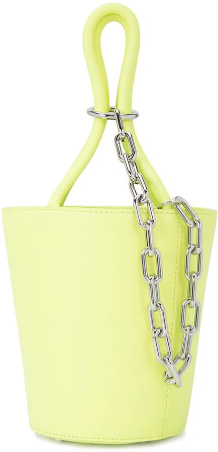 Alexander Wang barrel chain bag