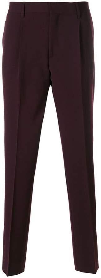 Joseph straight-leg trousers
