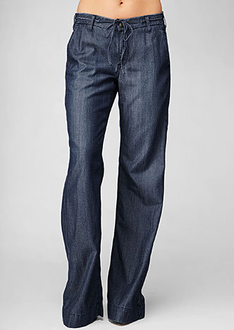 CJ by Cookie Johnson US Honor Trouser - Deep River