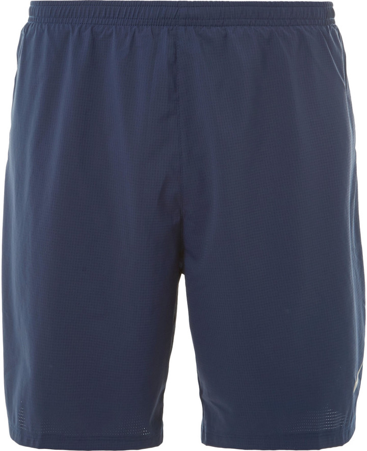 Phenom Two-in-One Dri-FIT Mesh Shorts