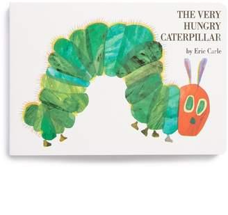 Penguin Random House 'The Very Hungry Caterpillar' Board Book