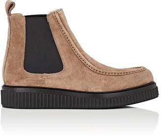 Paul Andrew Men's Sebastian Suede Chelsea Boots