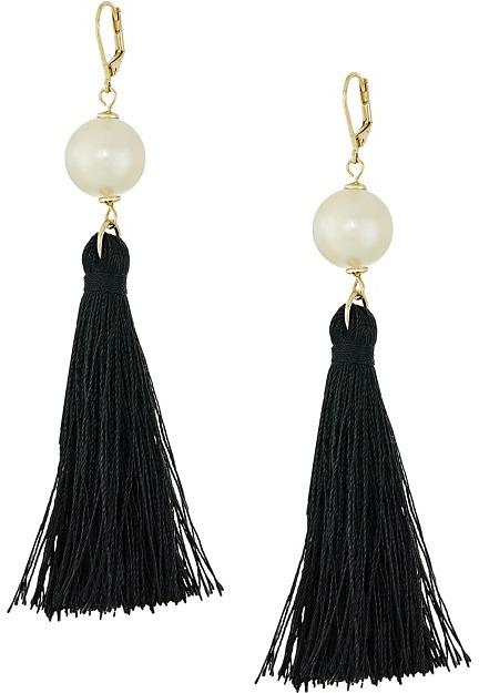 Kate SpadeKate Spade New York - Grand Bazaar Drop Earrings Earring