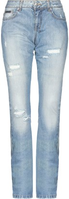 Richmond Denim pants - Item 42731548UA