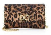 Dolce & Gabbana Leo Wallet on Chain